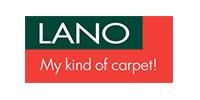 m-mcarpets client Lano my kind of Carpets