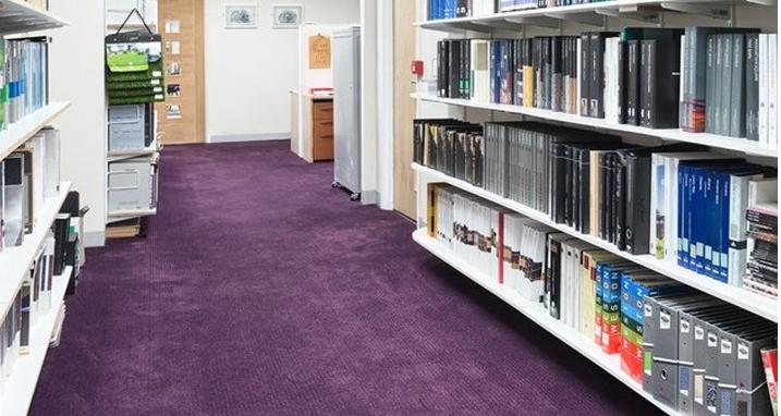 m-mcarpets showroom right