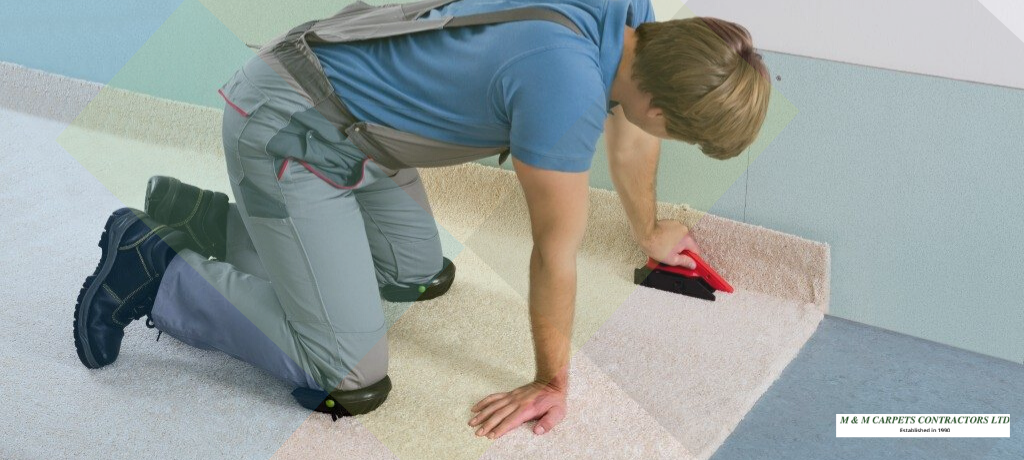 Why Choose an Accredited Carpet Fitter